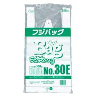 【一時欠品中】フジバッグNo.30E 関東規格エコノミー 100枚入り×10袋【1,000枚】