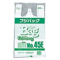 【一時欠品中】フジバッグNo.45E 関東規格エコノミー 100枚入り×10袋【1,000枚】