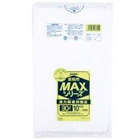 S-95 業務用MAX90L 半透明0.03 HDPE ジャパックス