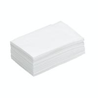 6折ナプキン白 100P入 100枚入り×100パック【10,000枚】