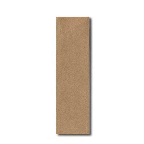 箸袋 ミニ37 ナチュラルが安い! 業務用品の大量購入なら激安通販びひん.shop。【法人なら掛け払い可能】【最短翌日お届け】【大口発注値引き致します】