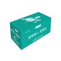 透明フィルム入妻楊枝 1,000本入り×50箱【50,000本】