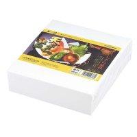 天ぷら敷紙 並口 500P×12袋(6000枚入)