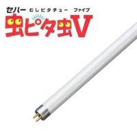 セハー 虫ピタ虫V ブラックライト FL6BL1灯6W 【5本入り】