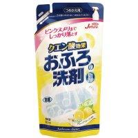 ジョフレ おふろの洗剤 詰替 380ml 【24入り】