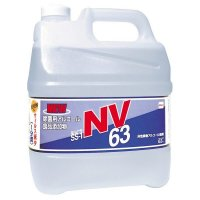 【新規受注停止中】セハノールSS-1 NV63 詰替用 4L 【4本入り】