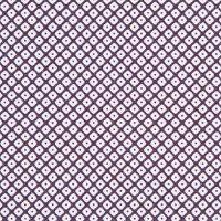 No.241 包装紙 鹿の子(紫) 4/6半切