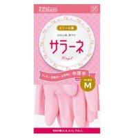 08746 サラーネ 中厚手 M ピンク