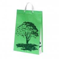 手提袋(アートバッグ) HC 大樹 【200枚入り】