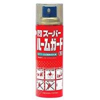 【一時欠品中】エアゾール式簡易消火具 スーパールームガード 【24本入り】