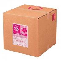 スクリット 椿 コンディショナー 18L 【1箱入り】