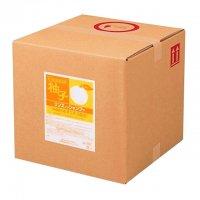 スクリット 柚子 リンスインシャンプー 18L 【1箱入り】