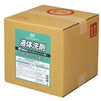 スクリット液体洗剤 10L 【1箱入り】