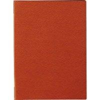 【3冊よりお届け可能】高級ソフト合皮ピンホール メニュー LB-802(中・B5) ダークブラウン/ブラック/ライトブラウン/エメラルドグリーン/レッド/イエロー