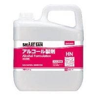 40014食品添加物アルコール製剤 アルペットHN 5L