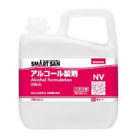 40022食品添加物アルコール製剤 アルペットNV 5L