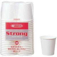 C2540ST ストロングカップ 250ml 40個入り×30パック【1,200個】