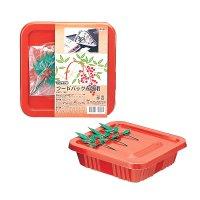 FSE-3 フードパック赤飯用(角・ナンテン付) 3組入×100パック