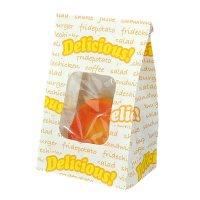業務用食品対応袋(耐油袋)