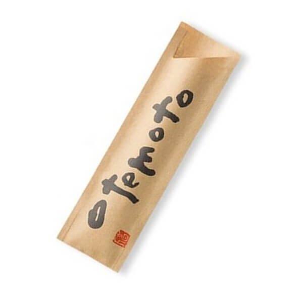 箸袋 ナチュラル原紙シリーズ ミニ37 NR-B OTEMOTOが安い! 業務用品の大量購入なら激安通販びひん.shop。【法人なら掛け払い可能】【最短翌日お届け】【大口発注値引き致します】