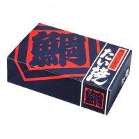 たい焼き箱 NST-10 100枚入り×6【600枚】