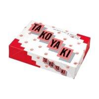 たこ焼き箱 NTT-86 100枚入り×10【1,000枚】