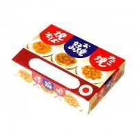 8 タコ箱(小) レンジ 100個入り×12束【1,200個】