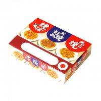 8 タコ箱(小) メタル 100個入り×12束【1,200個】