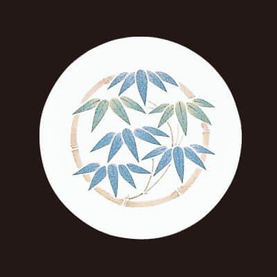 遊膳 CO-11 花雅コースター 丸 笹 100枚入が安い! 業務用品の大量購入なら激安通販びひん.shop。【法人なら掛け払い可能】【最短翌日お届け】【大口発注値引き致します】