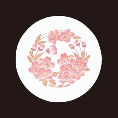 遊膳 CO-13 花雅コースター 丸 桜 【100枚入り】が安い! 業務用品の大量購入なら激安通販びひん.shop。【法人なら掛け払い可能】【最短翌日お届け】【大口発注値引き致します】
