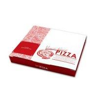 【新規受注停止中】H-26-1 イタリアーノ ピザ 10インチ 50枚入り×3束【150枚】