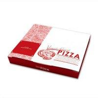 【新規受注停止中】H-26-3 イタリアーノ ピザ 12インチ 50枚入り×2束【100枚】