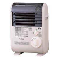 【今季製造終了】カセットガスファンヒーター 「風暖」 CB-GFH-2 【2台入り】