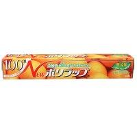 NEWポリラップ 100 30cm×100m 【30本入り】