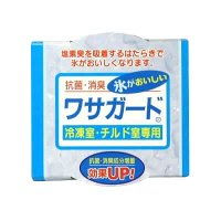 ワサガード 冷凍室用 家庭用 100g 【24個入り】