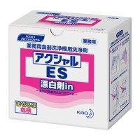 アクシャル ES 漂白剤in 2kg 【4箱入り】