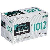 No.1012 ソフトマスク 1PLY (オーバーヘッドタイプ)