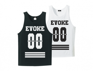 EVOKE Logo TankTop