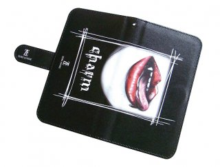 Charm lips  Mobile Case