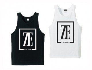 ZE Logo First Tank Top