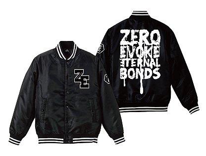 Z.E.E.B Stadium Jacket(OrderItem)