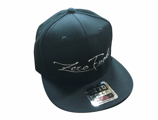 ZE Third Logo Snap back