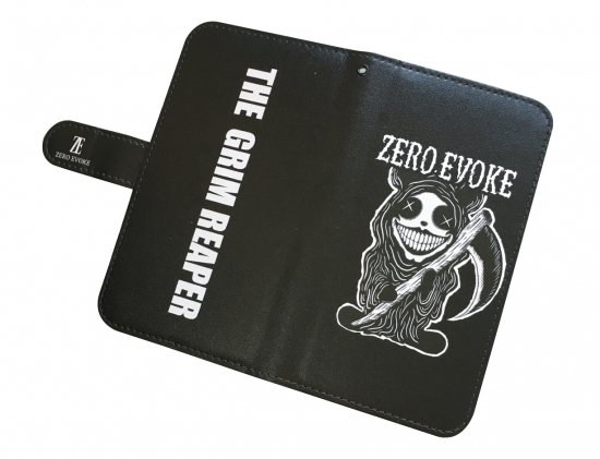 ZE Reaper Mobile Case【通常価格¥3996】<img class='new_mark_img2' src='//img.shop-pro.jp/img/new/icons20.gif' style='border:none;display:inline;margin:0px;padding:0px;width:auto;' />