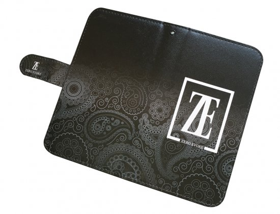 ZE Paisley Mobile Case