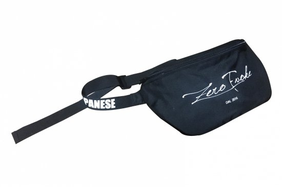 ZE Third Logo Body Bag