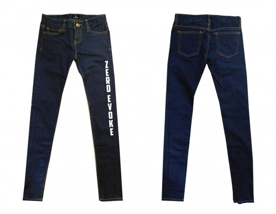 ZE Stretch Skinny Denim Pants (LADIES)<img class='new_mark_img2' src='//img.shop-pro.jp/img/new/icons20.gif' style='border:none;display:inline;margin:0px;padding:0px;width:auto;' />