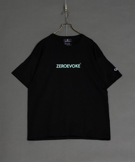 NAME ZERO NO.1 × チャンピオン (BLACK)<img class='new_mark_img2' src='//img.shop-pro.jp/img/new/icons1.gif' style='border:none;display:inline;margin:0px;padding:0px;width:auto;' />