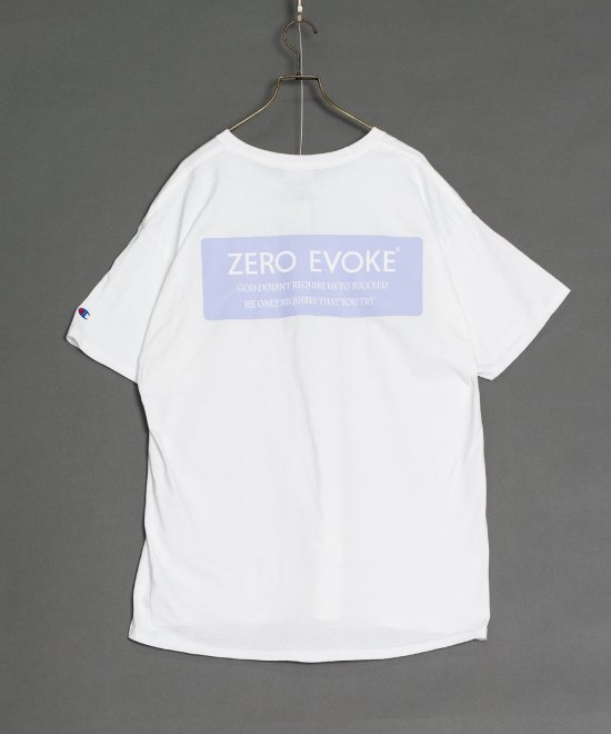 NAME ZERO NO.2 × Champion (WHITE×3Color)<img class='new_mark_img2' src='//img.shop-pro.jp/img/new/icons20.gif' style='border:none;display:inline;margin:0px;padding:0px;width:auto;' />