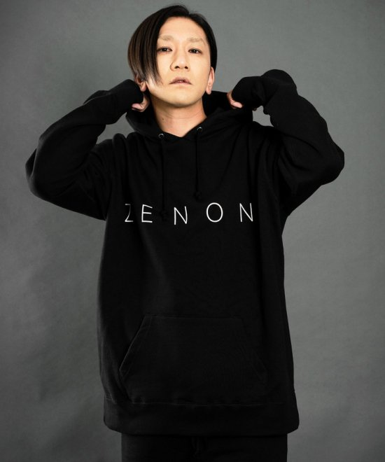 12oz hoodie [BLACK]<img class='new_mark_img2' src='https://img.shop-pro.jp/img/new/icons25.gif' style='border:none;display:inline;margin:0px;padding:0px;width:auto;' />