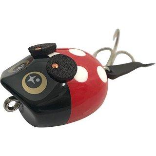 - 仔 - ねずみーマウス(レッド水玉)(10月下旬発売予定)
